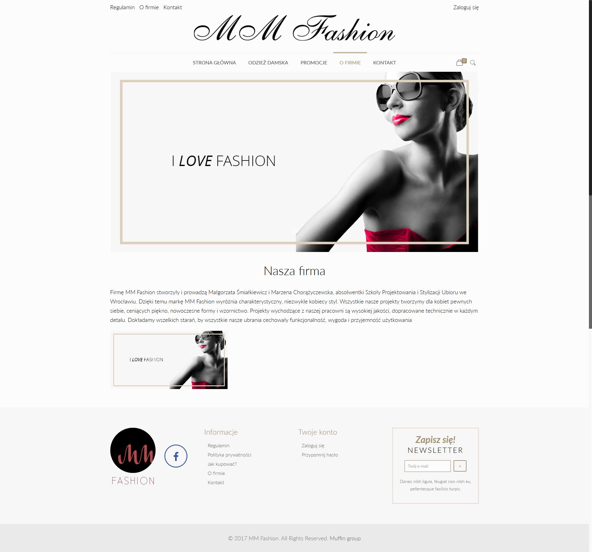 MM Fashion